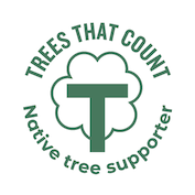 Trees That Count - Te Rahi o Tāne - Native tree supporter
