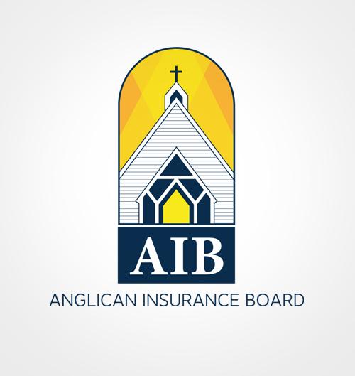 Anglican Insurance Board logo