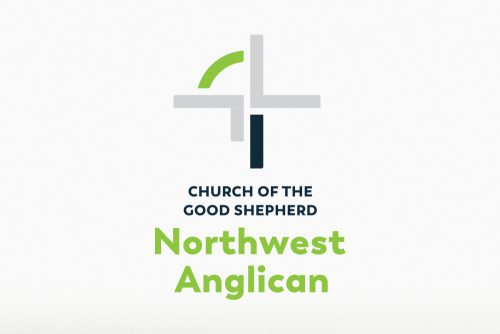 Logo design for Northwest Anglican Church by Two Sparrows