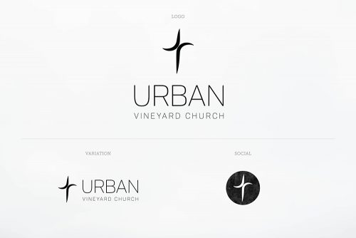 Logo design by Two Sparrows