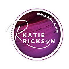 Katie Rickson Copywriting
